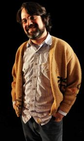 Playwright Dave White