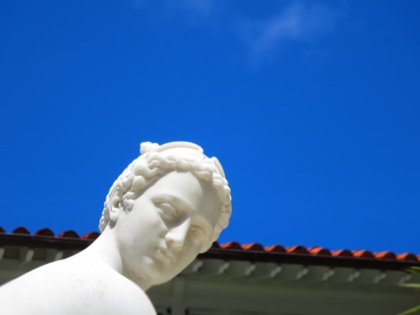 Medicic Statue